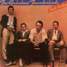 Butt Rockin' - de The Fabulous Thunderbirds