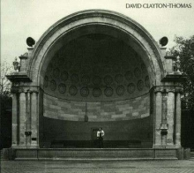 David Clayton-Thomas - David Clayton-Thomas