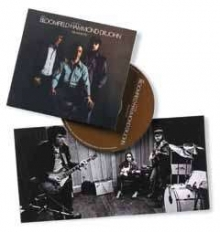 Triumvirate - de Mike Bloomfield