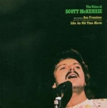 The Voice Of Scott McKenzie - de Scott McKenzie