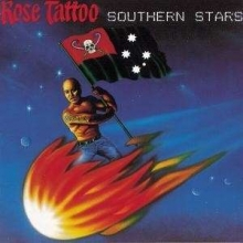 Rose Tattoo - Southern Stars