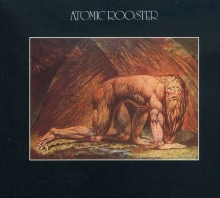 Death Walks Behind You - de Atomic Rooster