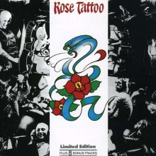 Rose Tattoo - Rose Tattoo