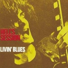 Hell's Session - de Livin' Blues