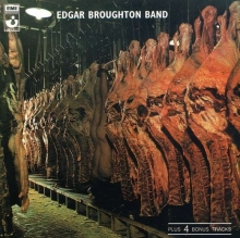 Edgar Broughton Band - de Edgar Broughton Band