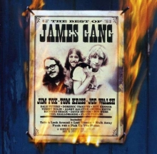 The Best Of The James Gang - de James Gang