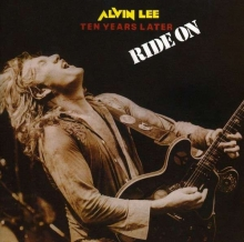 Ride On - de Alvin Lee