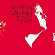 The Best Of Ashton, Gardner & Dyke - de Ashton Gardner & Dyke