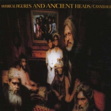 Historical Figures And Anchient Heads  - de Canned Heat