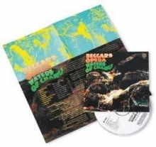 Beggars Opera - Waters Of Change - Limited Edition