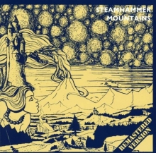 Mountains - de Steamhammer