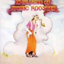 In Hearing Of - de Atomic Rooster