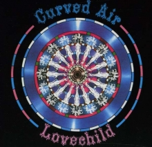 Lovechild - de Curved Air