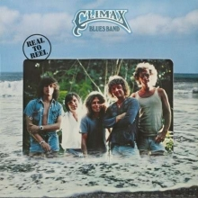 Climax Blues Band - Real To Reel