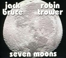 Seven Moons - de Jack Bruce
