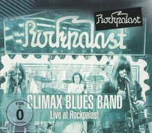 Climax Blues Band - Live At Rockpalast 1976