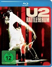 Rattle And Hum - de U2