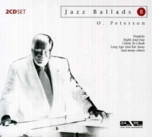 Jazz Ballads - de Oscar Peterson