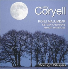 Larry Coryell - Moonlight Whispers - 180 gr