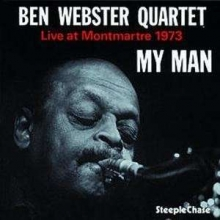 My Man - de Ben Webster