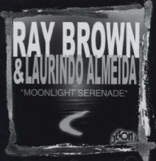 Ray Brown - Moonlight Serenade