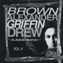 Ray Brown - Summerwind Vol.2