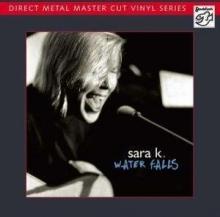 Sara K. - Water Falls (180g)