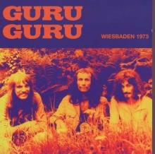 Guru Guru - Wiesbaden 1973