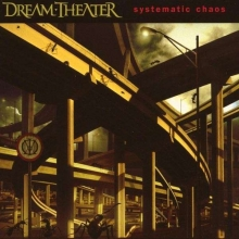 Systematic Chaos - de Dream Theater