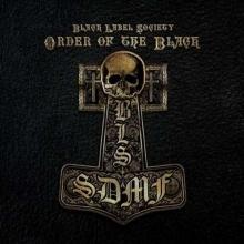 Order Of The Black - 180gr - de Black Label Society