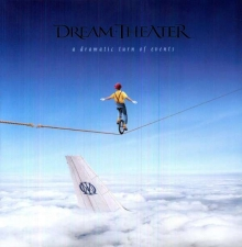 A Dramatic Turn Of Events (180g) - de Dream Theater