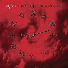 Clockwork Angels (180g) - de Rush (Band)