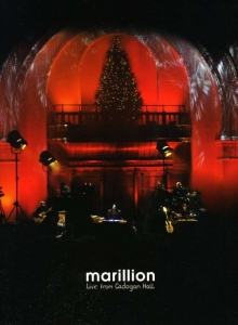 Live From Cadogan Hall.. - de Marillion