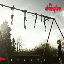 Giants (Limited Edition) - de Stranglers