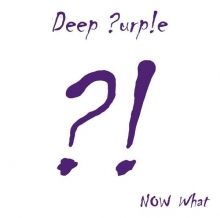 Now What?! - de Deep Purple