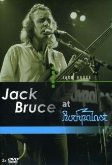 At Rockpalast - de Jack Bruce