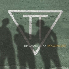 Tingvall Trio - In Concert: European Tour, Fall 2012
