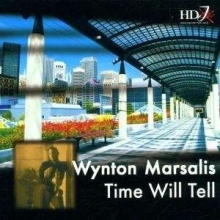 Time Will Tell - de Wynton Marsalis