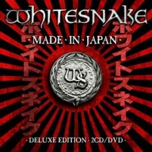 Whitesnake - Made In Japan - 180gr - Limited Edition