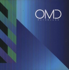 OMD (Orchestral Manoeuvres In The Dark) - Metroland (Limited Edition)