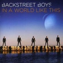 In a world like this - de Backstreet Boys