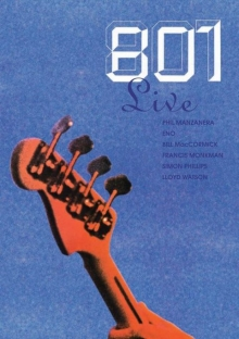 Live (Collector's Edition) - de Phil Manzanera