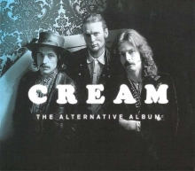 Alternative Album - de Cream