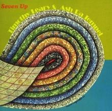Ash Ra Tempel - Seven Up
