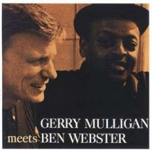 Gerry Mulligan - Gerry Mulligan Meets Ben Webster (180g)