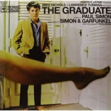 Simon & Garfunkel - The Graduate - OST - 180gr - HQ-Vinyl