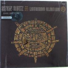 Stan Getz With Guest Artist Laurindo Almeida (180g HQ-Vinyl) - de Stan Getz