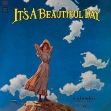 It's A Beautiful Day - de It's A Beautiful Day