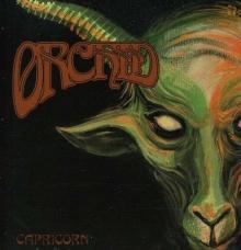 Capricorn - de Orchid