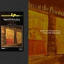 Jazz At The Pawnshop - Jazz At The Pawnshop Vol.1-3